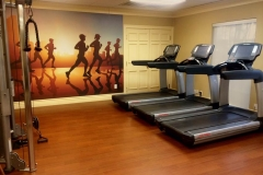 hyatt-house-gym