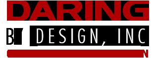 Daring By Design